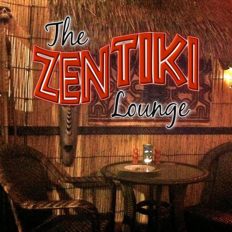 SQ KapuTiki Lounge