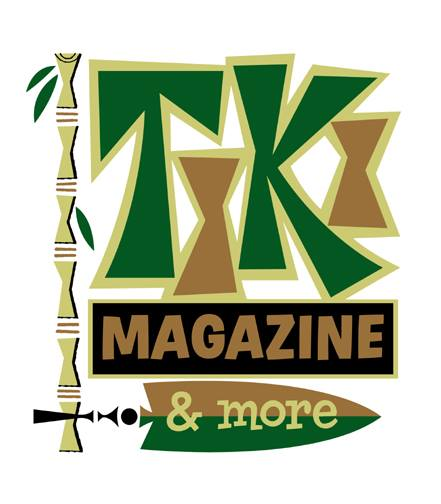 Be sure to get your subscription to Tiki Magazine and More, and see the Zen Tiki Lounge article in the Summer 2014 issue.