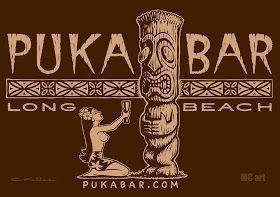 Sadly, the Puka Bar is now closed.