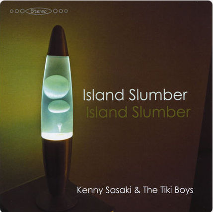 By request and played on this episode: Jellyfish by Kenny Sasaki and the Tiki Boys