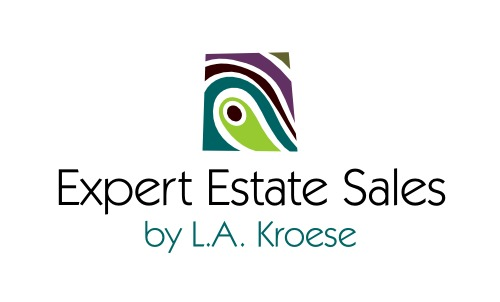 Expert Estates by L.A. Kroese