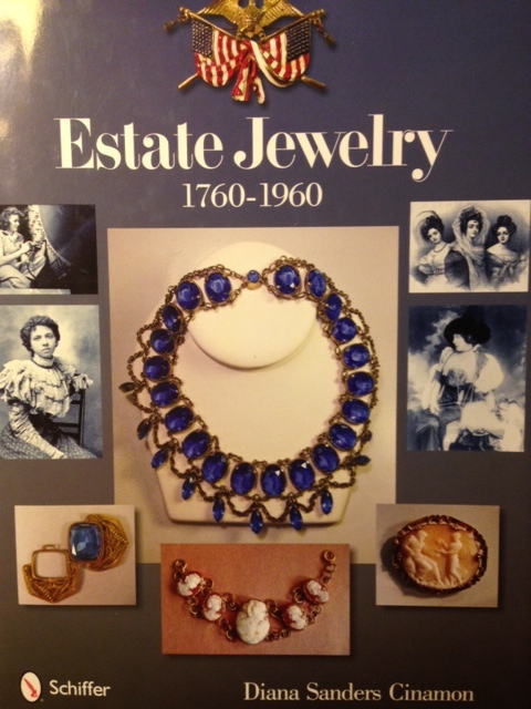 Estate Jewelry 1760-1960