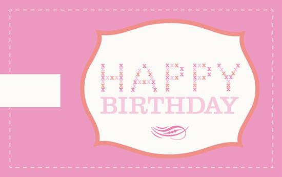 Free Printable Birthday Gift Tag Elephantshoe Blog