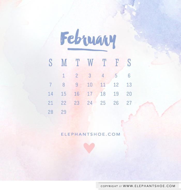 Free Desktop Calendar Pantone