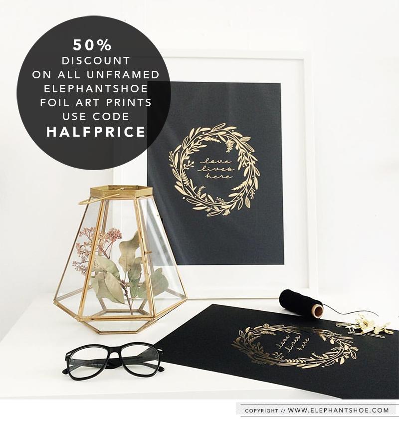 Elephantshoe Sale