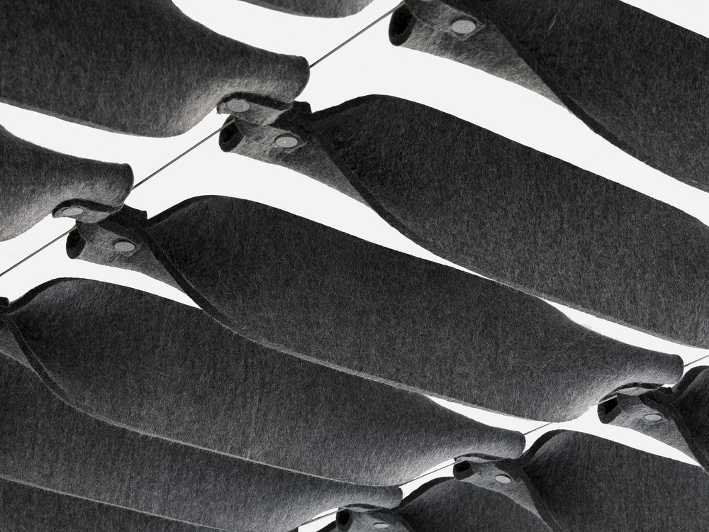 FeltCeiling - akustisk filt