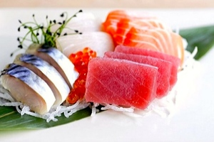 Feng Sushi, Kensington