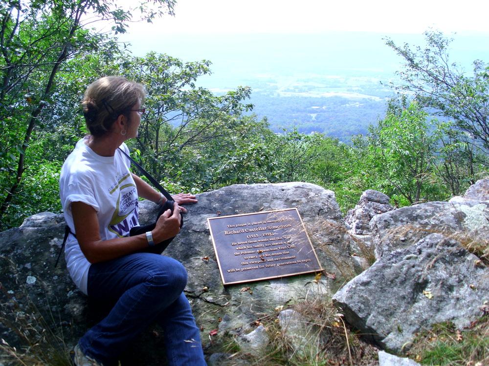Tuscarora Trail.JPG