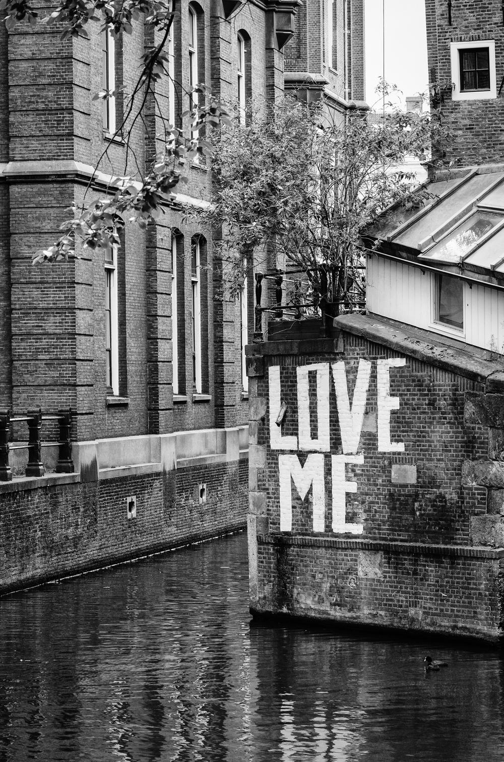 Plead - Amsterdam, Netherlands.