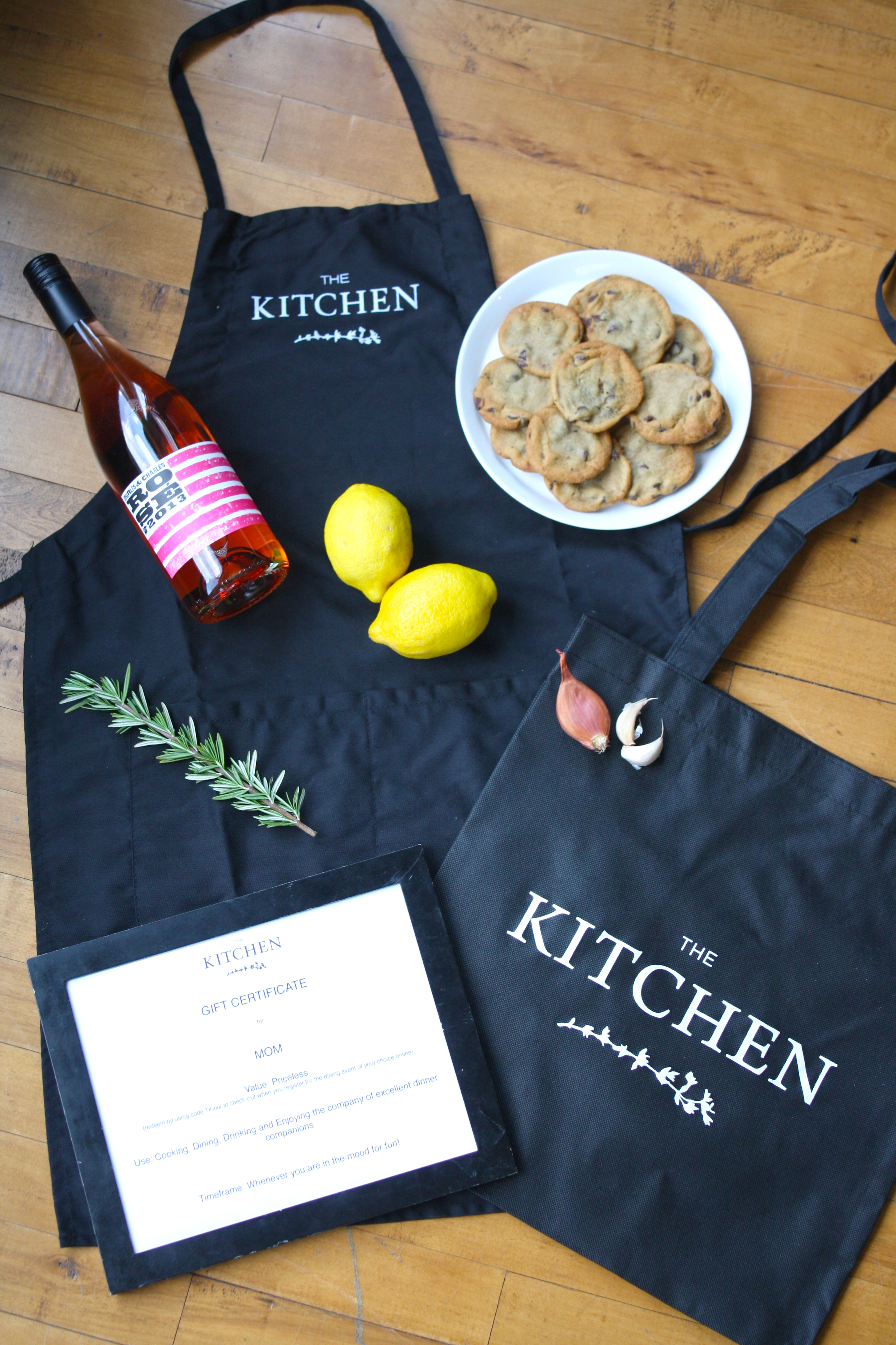 Great Kitchen Gift Supremely Great Kitchen Gift Bag The Kitchen