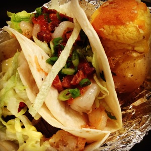 Taco Tuesday: Harry Potter U2014 The Kitchen