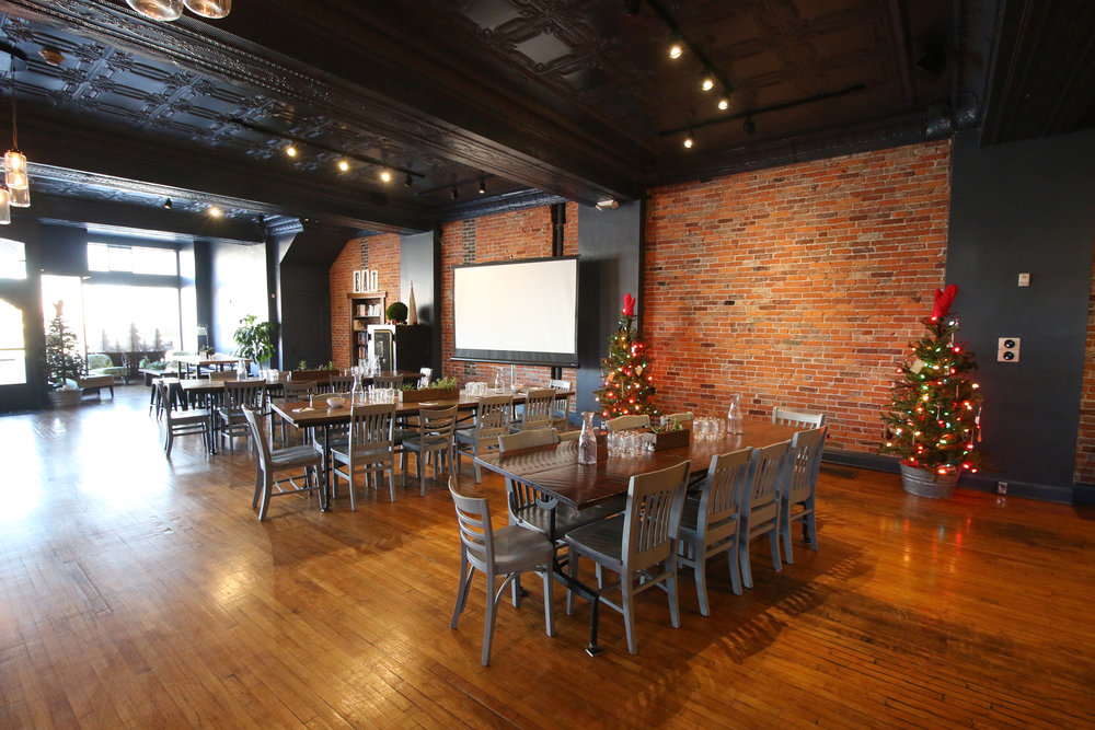 Downtown Columbus Meeting Space