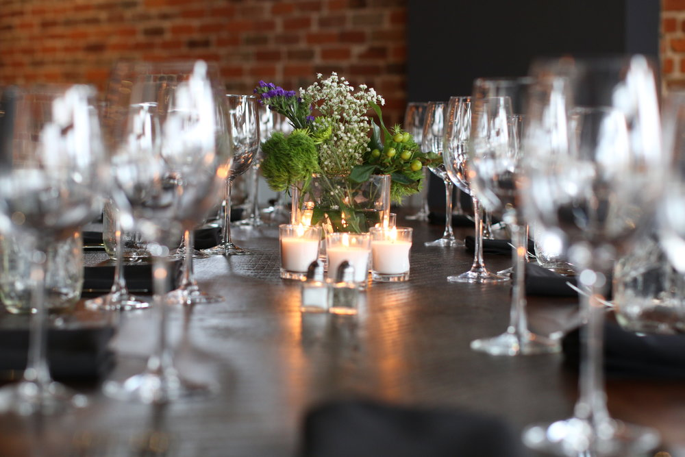 Columbus Restaurant and Event Venue