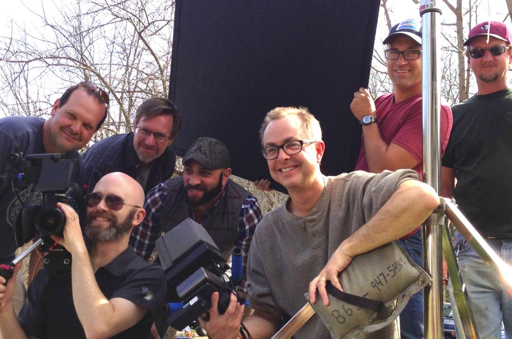 Bonesteel Films & Crew