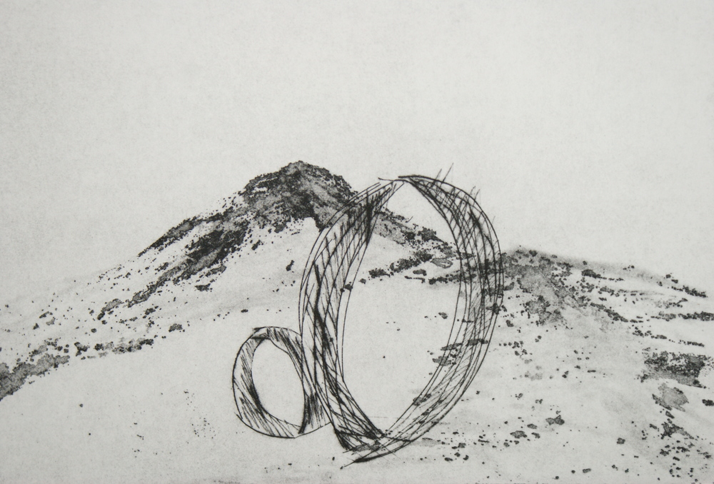 Two plate etching