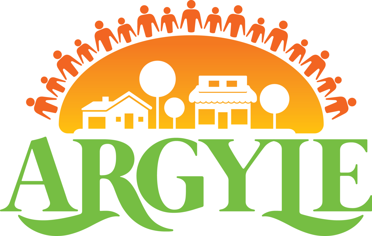 Logo: Argyle Community Association