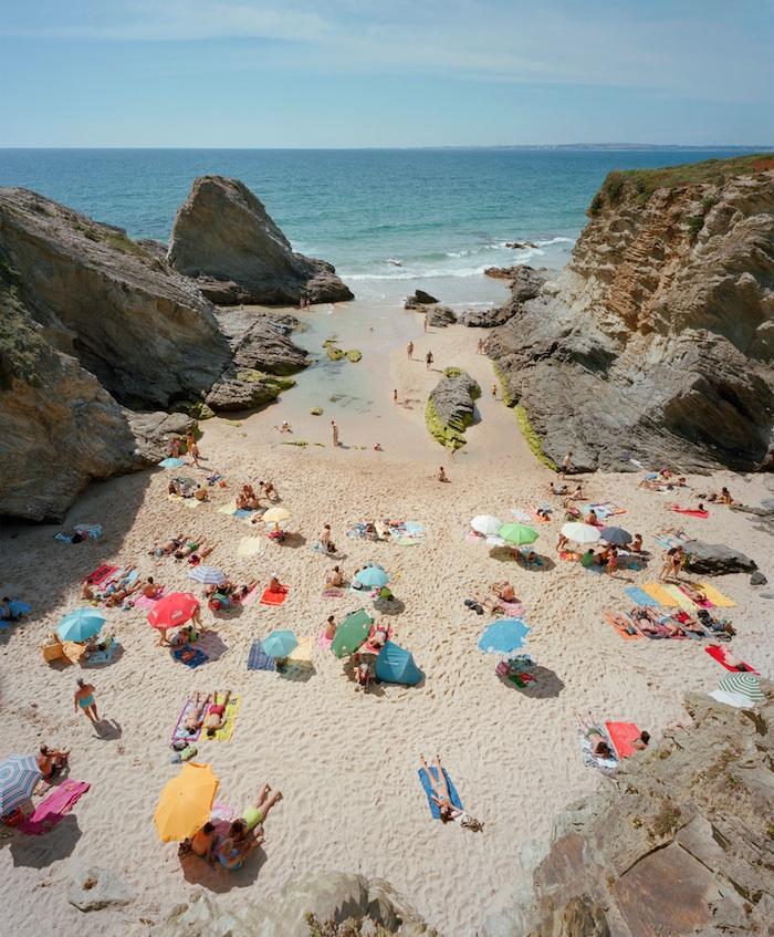 Praia Piquinia 11/06/11 15h16 by Christian Chaize | Digital C-Print