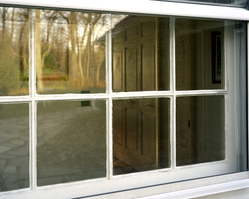 Window by Christine Collins | Digital C-Print