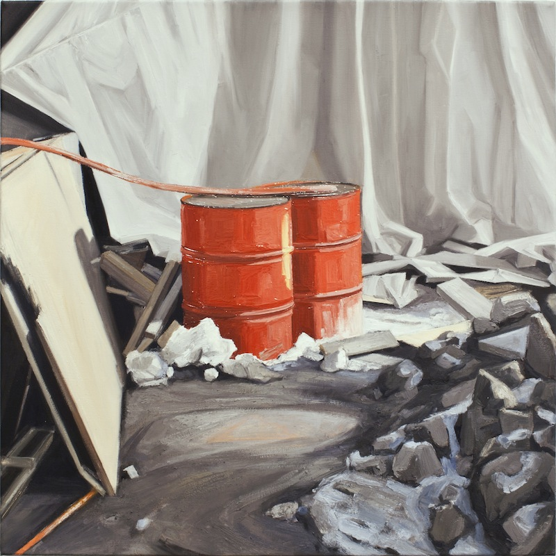 Still Life  by Sarah McKenzie | Oil on canvas
