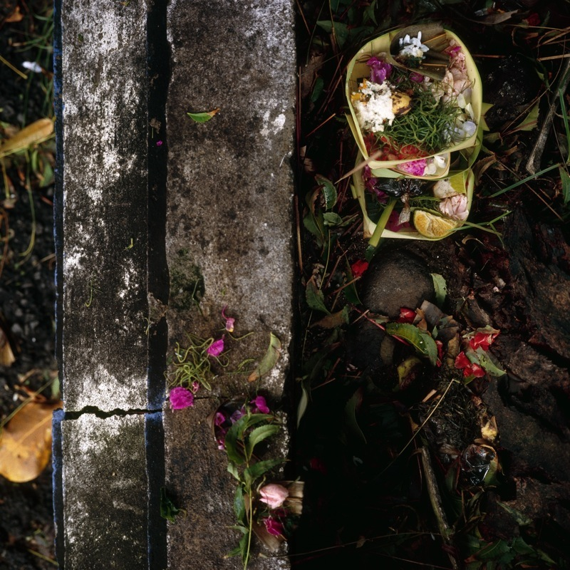 Offering No. 20  by Gregory Krum | Archival Pigment Print