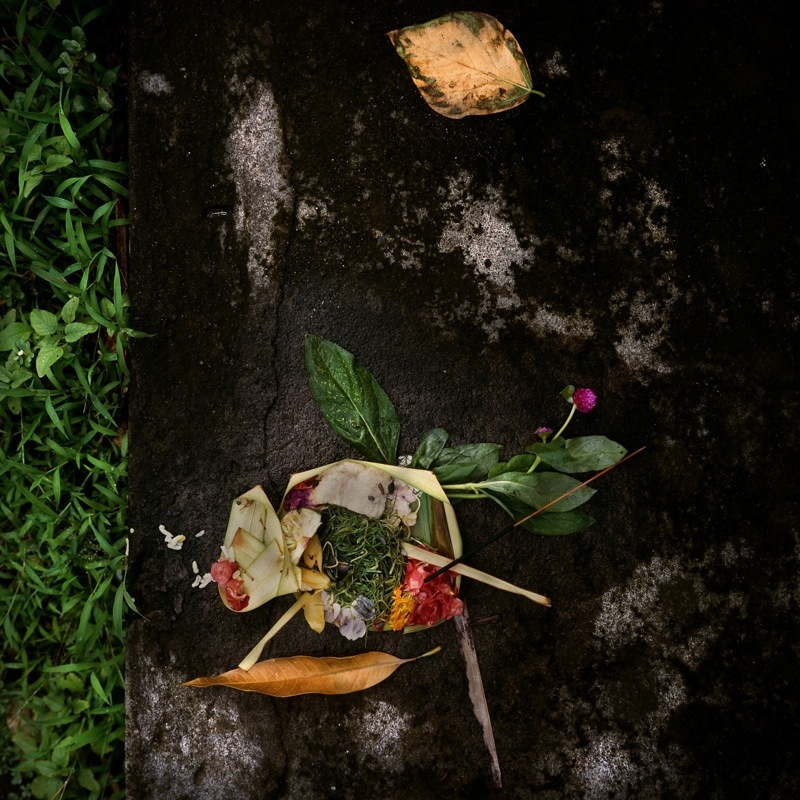 Offering No. 21  by Gregory Krum | Archival Pigment Print