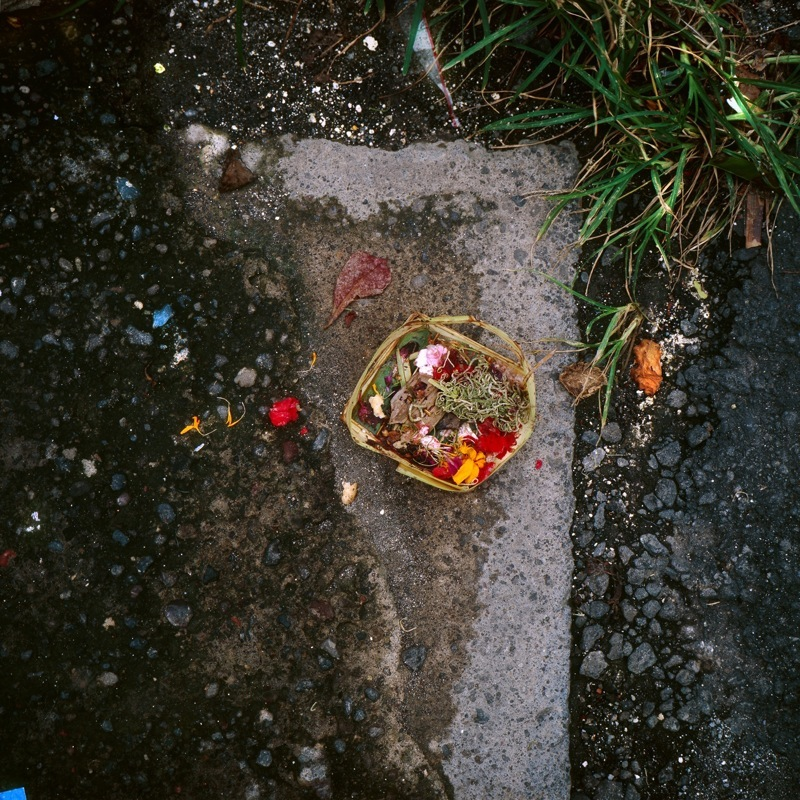 Offering No. 43  by Gregory Krum | Archival Pigment Print