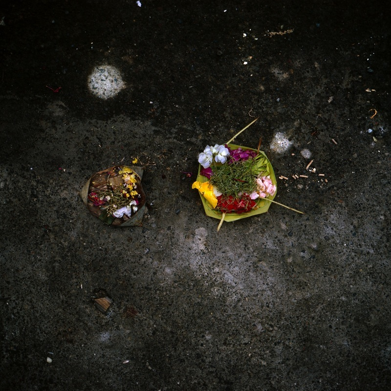 Offering No. 70  by Gregory Krum | Archival Pigment Print