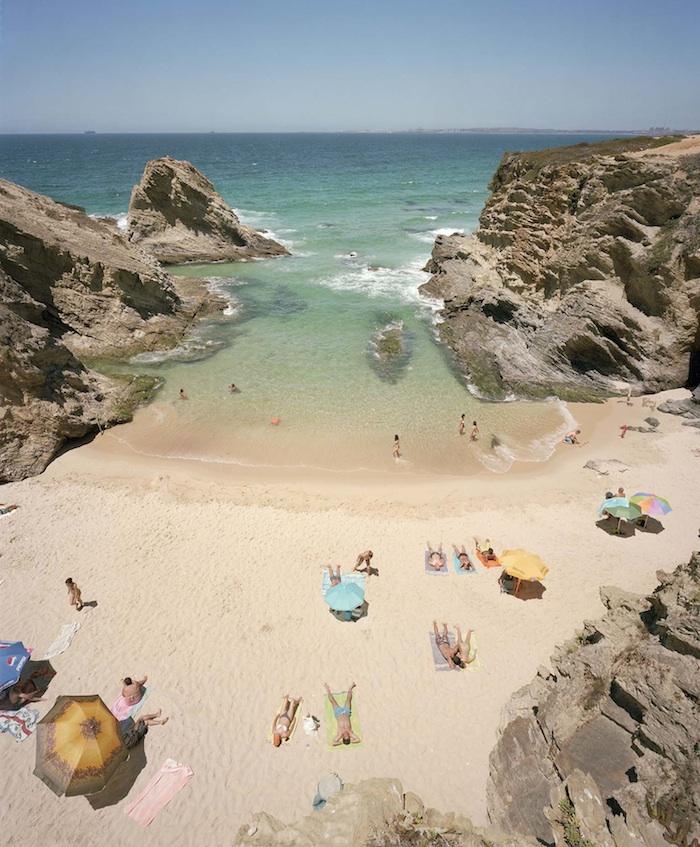 Praia Piquinia 02/08/13 13h47 by Christian Chaize | Digital C-Print