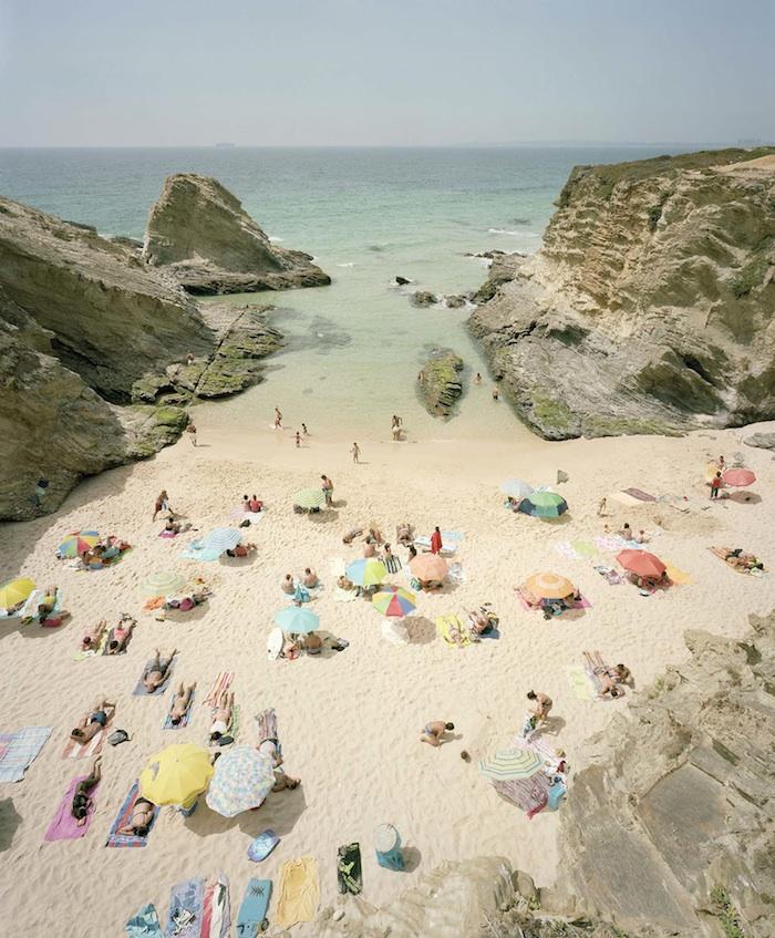 Praia Piquinia 01/08/13 15h26 by Christian Chaize | Digital C-Print