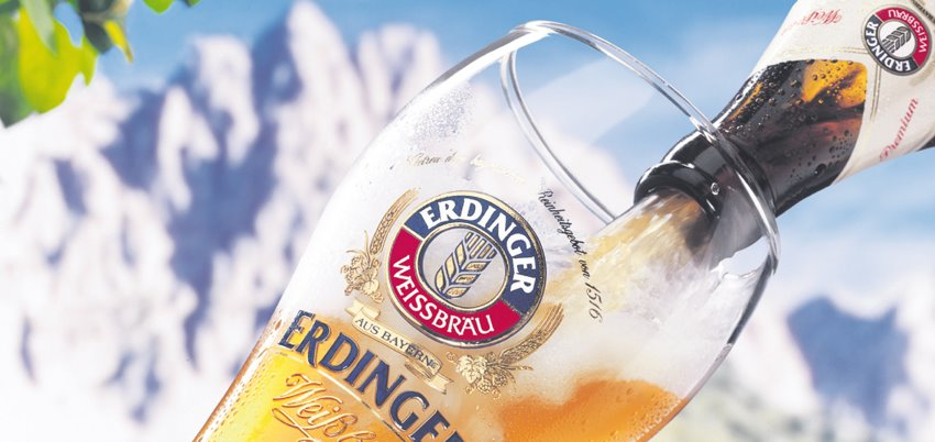 Erdinger Weissbier Tap Takeover at the Portside Pub Oktoberfest in Vancouver, Sep 26!