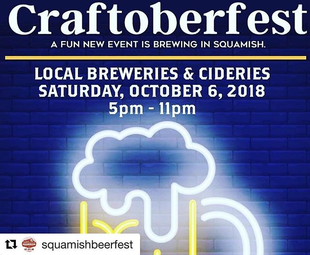 Oh Oktoberfest - How we've missed you! Rent original German Dirndl and Lederhosen with us and join  @squamishbeerfest on October 6th 🥨🍻✨#trachtup ・・・ UPCOMING EVENT! 🍺 Squamish goes Bavarian! Get your Early Bird tickets & don't miss the fun at Craftoberfest. Brought to you by the creators of @squamishbeerfest it's a fundraiser in support of #squamishmontessorischool on Oct 6th. 🍺 #craftbeerevents #craftbeer #octoberfest #craftoberfest #squamish #squamishadventure  #bccraftbeer #bcbeer