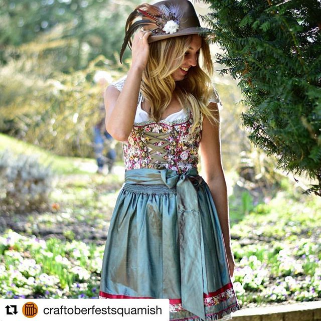 Today's the day!!! Get your last minute outfit with us and join @craftoberfestsquamish this evening! Prost 🍻 . #trachtup #rentyourtracht #vancouver #vancouveroktoberfest #oktoberfest  #Repost @craftoberfestsquamish with @get_repost ・・・ Costume check.... getting ready for Craftoberfest Squamish this Saturday. Have you got your ticket? @tourismsquamish @squamishisawesome @squamishbeerfest @beermebc @helloscottie @bccraftbeermonth @squamishadventure