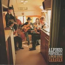 Caravan     Alfonso Ponticelli and Swing Gitan  Ponticelli Music, Copyright 2004  Recorded at Angel City/Conspiracy Audio; Chicago, IL