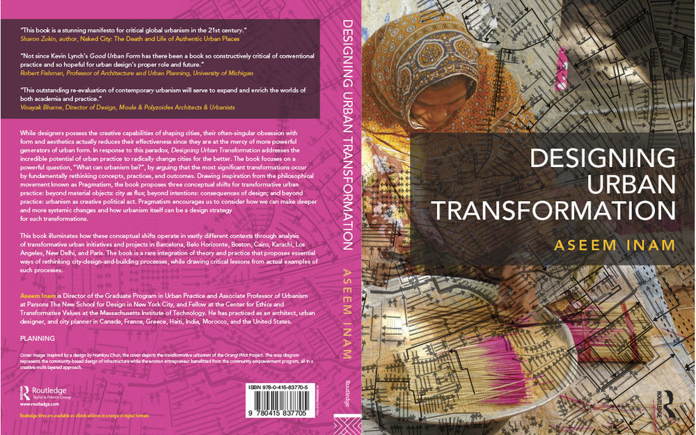 Designing urban transformation-aseem inam-routledge-book release.jpg