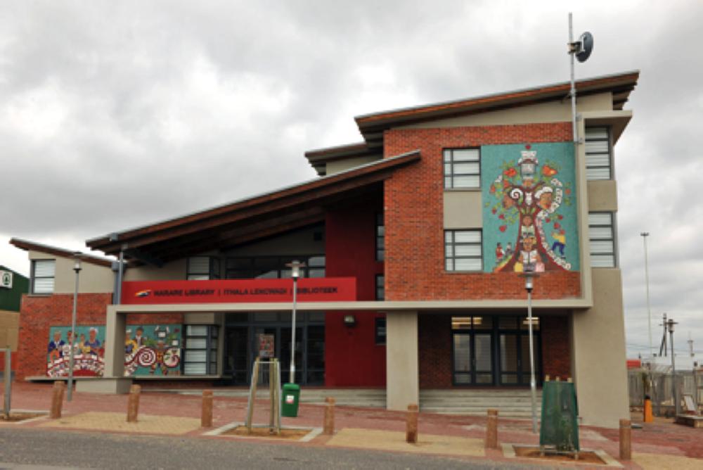 Khayelitsha Library