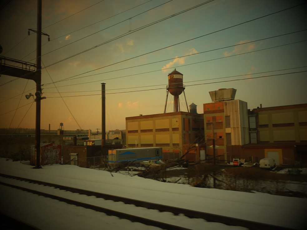 Industry in Philadelphia