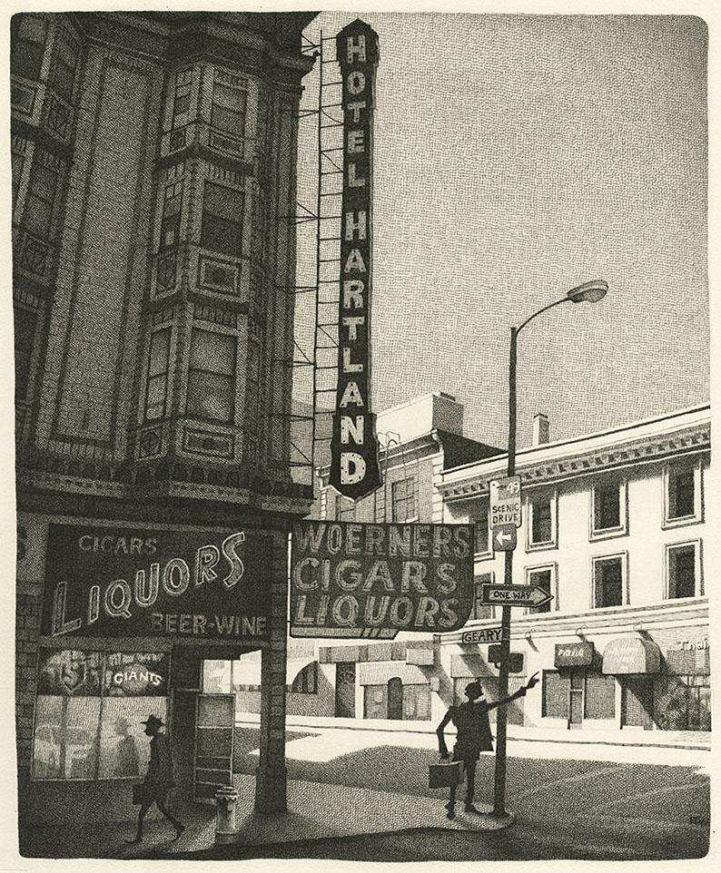 Hotel Hartland San Francisco