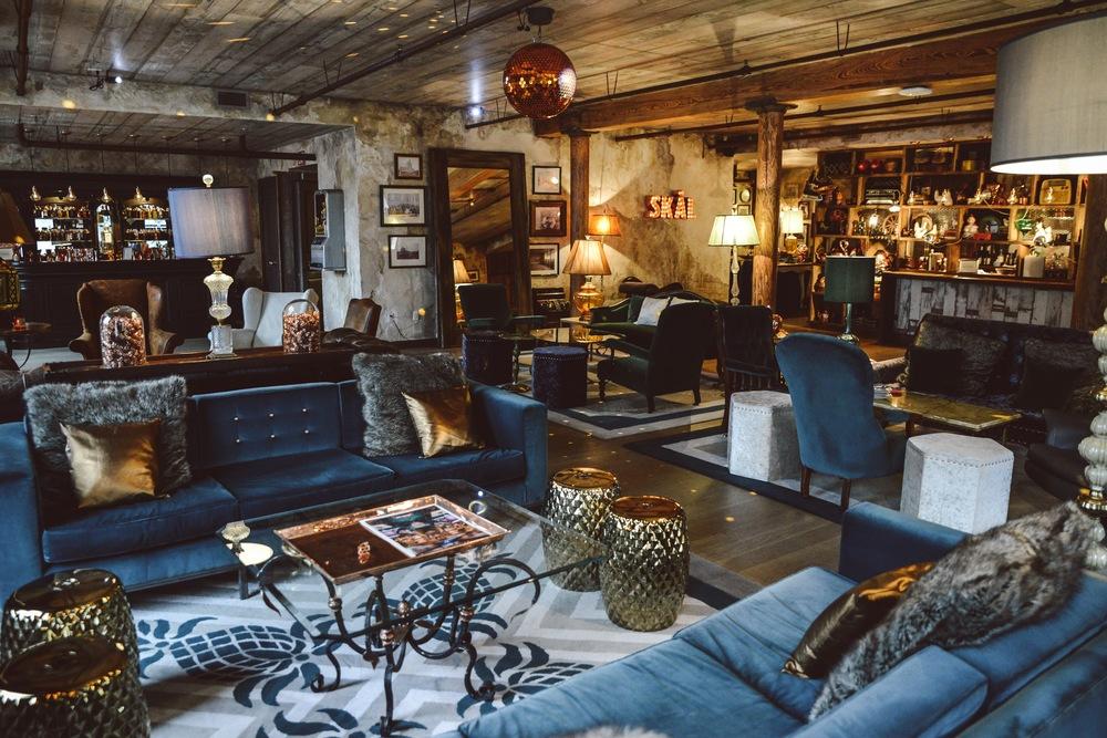 Absolut Elyx x Absolut Elyx House x New York City
