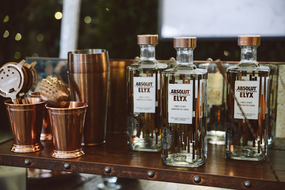 Pernod Ricard x The Penisula Hotel x Beverly Hills, CA