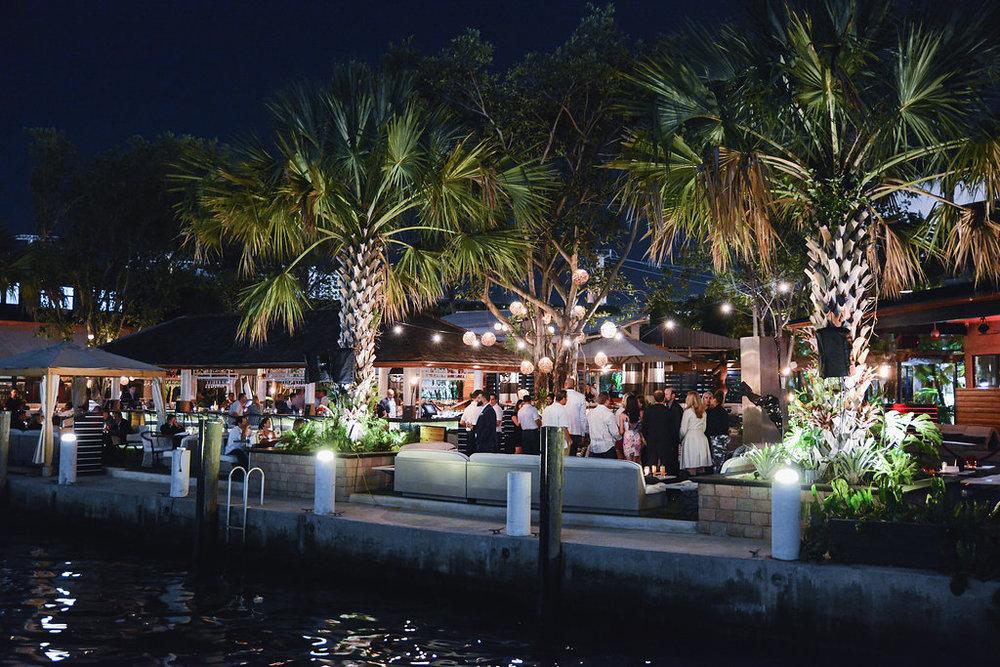 Chivas x River Yacht Club x Miami