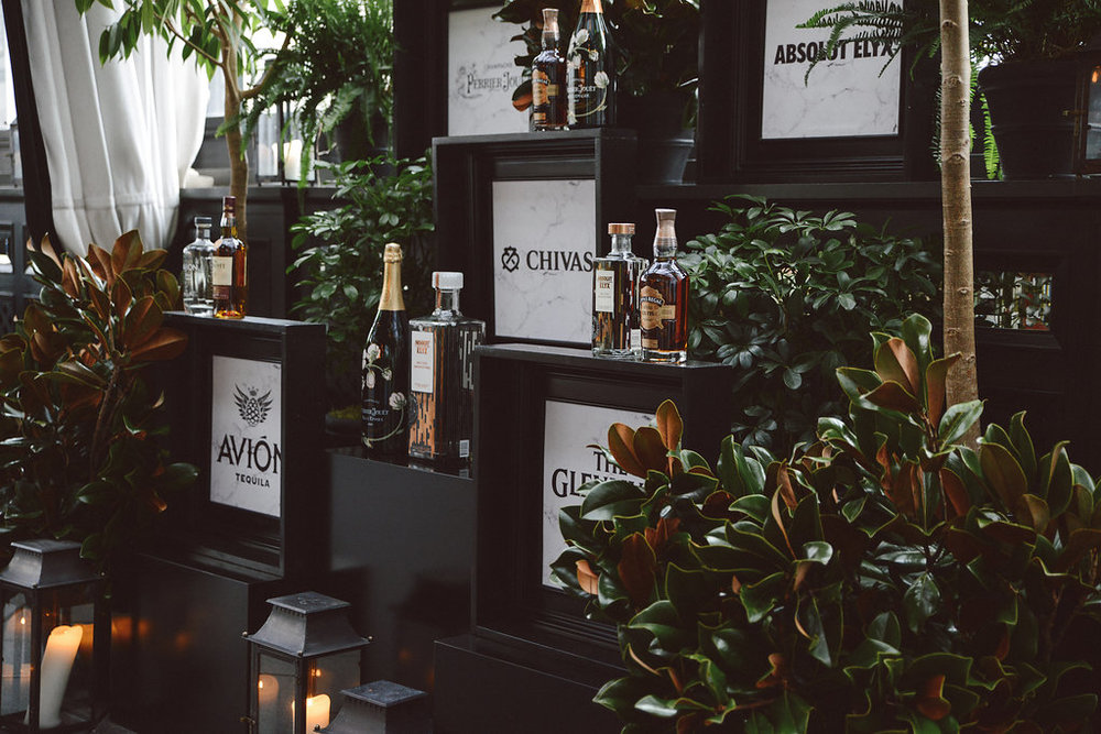 Pernod Ricard x Gramercy Park Hotel x New York City