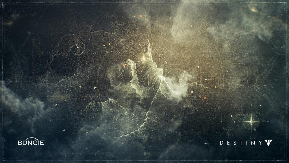 Destiny Star Map.Bungie Destiny Starmaps Norn Kittiaksorn Jordan