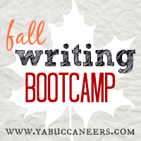 Fall Writing Bootcamp Check-In