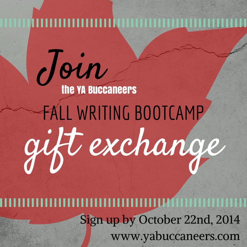 ya-buccaneers-fall-writing-bootcamp-gift-exchange