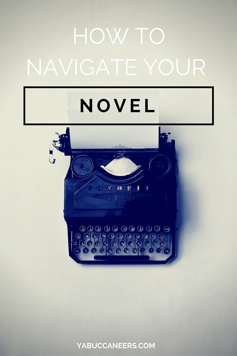 how-to-navigate-your-novel-ya-buccaneers
