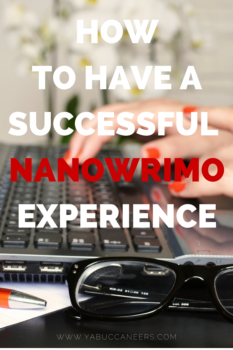 NaNoWriMo,the annual National Novel Writing Month challenge,starts Nov 1st. Are you ready? We have advice for how to have a successful NaNoWriMo experience - not only how to win or survive NaNoWriMo, but how to have a positive experience. Perfect for writers who are new to NaNoWriMo, or to those who have tried NaNo and aren't sure if it's for them. Click through to read it!