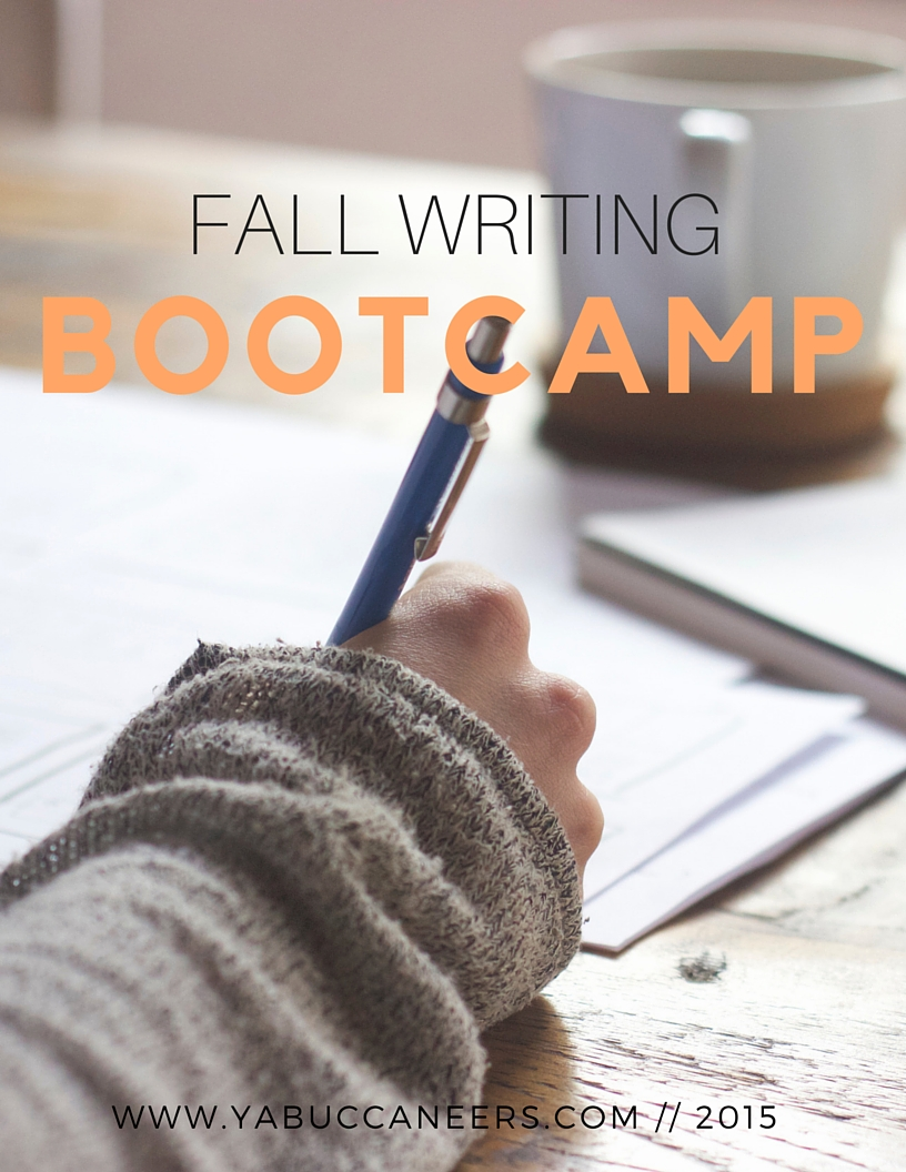 We're over half-way through our Fall Writing Bootcamp, and nearly 100 writers are working hard to meet heir writing goals with us. To reward their hard work, we collaborated with a few small biz owners to hook up our bootcampers with some amazing deals.Today, we're chatting with our sponsors so you can get to know them. Click through to read what they had to say!