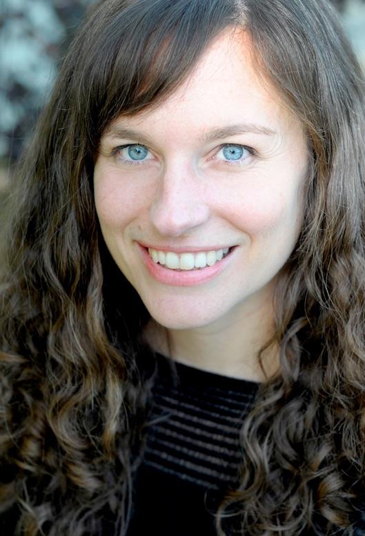 E. Katherine Kottaras, author of HOW TO BE BRAVE, a YA Contemporary.