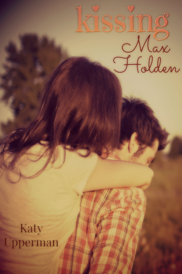 KISSING MAX HOLDEN by Katy Upper   Learn about how and why you might consider submitting your YA romance manuscript to Swoon Reads!