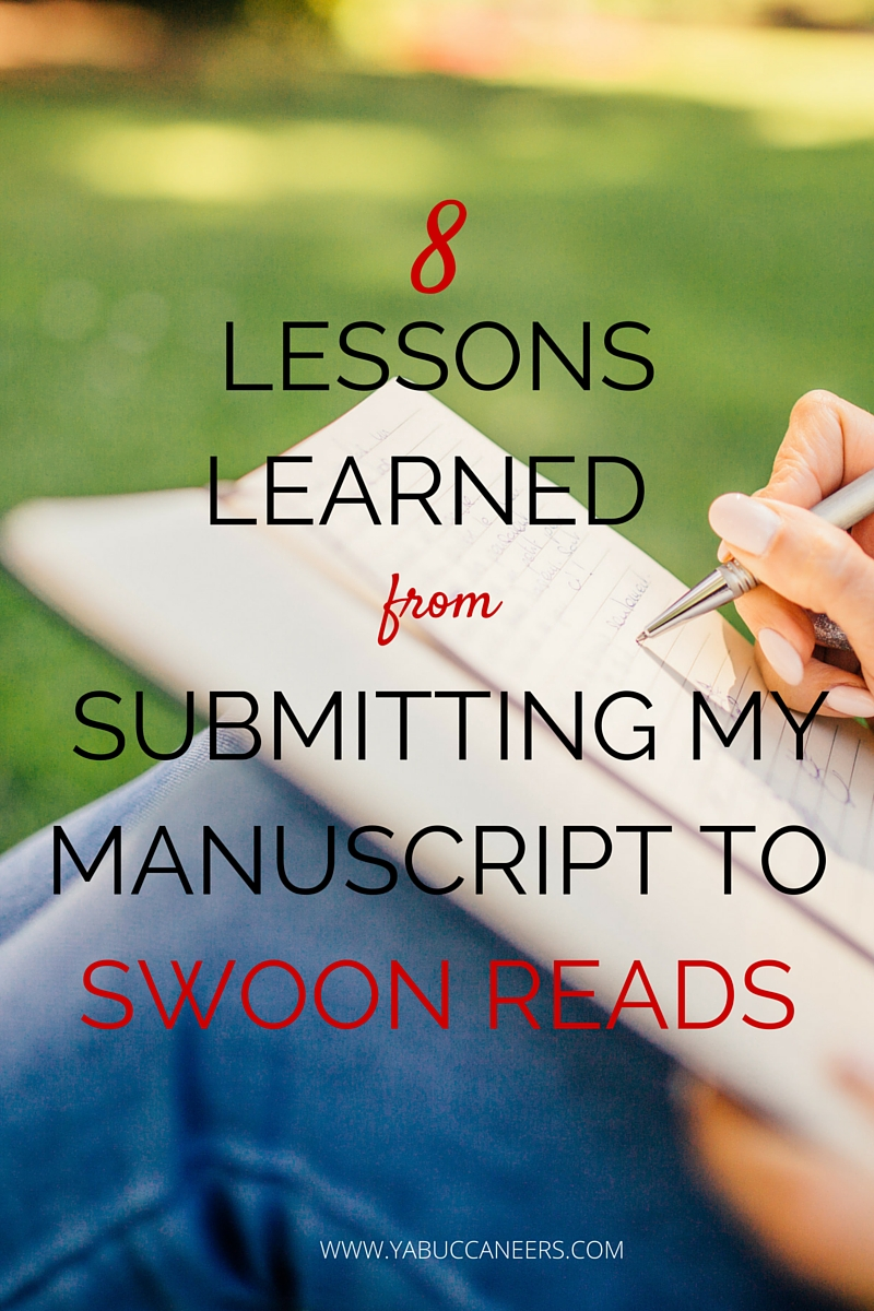 Thinking about submitting your YA Romance manuscript to Swoon Reads? Check out our guest post by Katy Upperman. She submitted her Contemporary YA, KISSING MAX HOLDEN, and shares her thoughts on the process. (Pssst: Did you know you could get a publishing deal?) Click through to take a look!